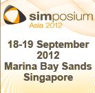 SIMposium Asia 2012