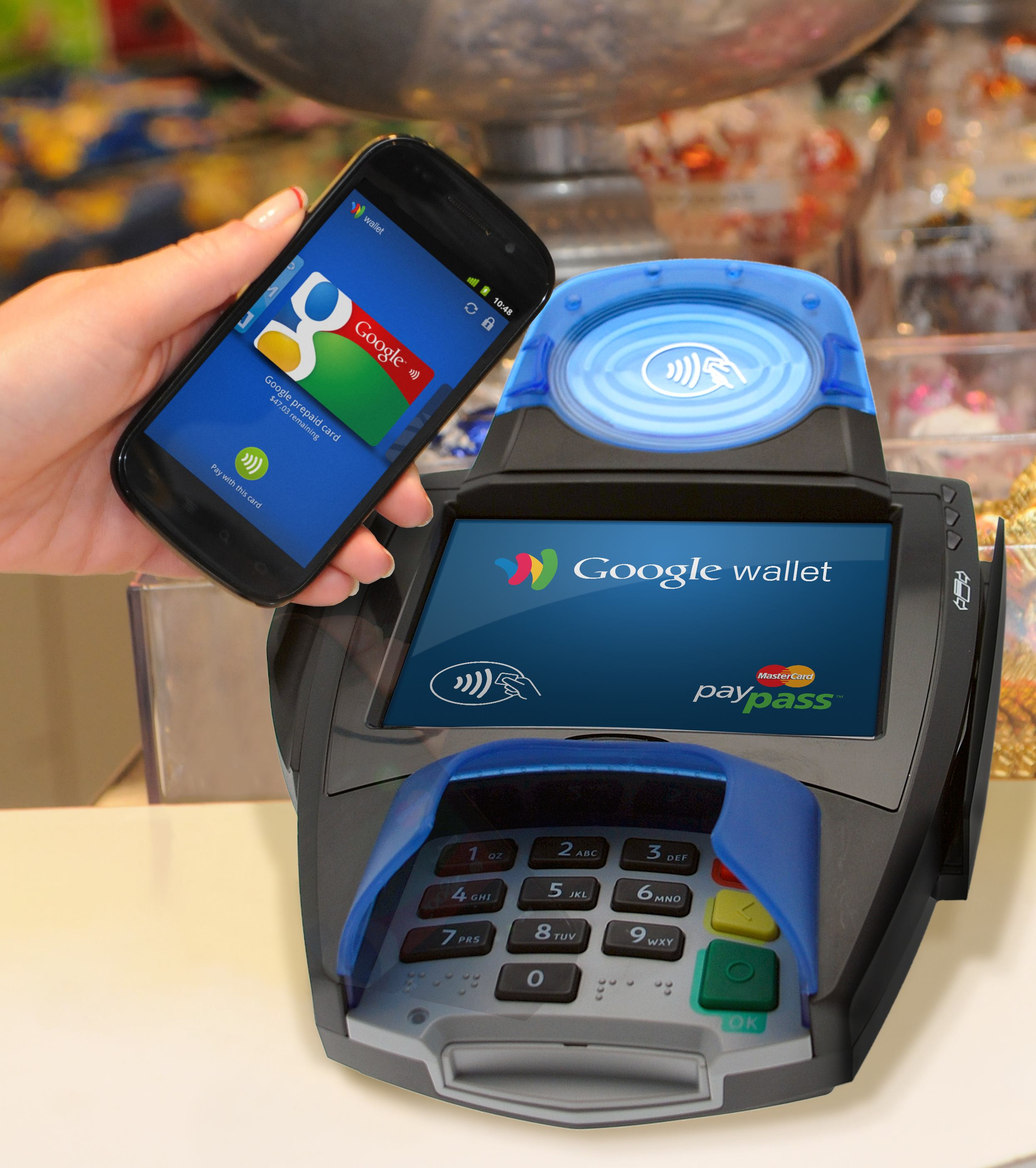Application Of Nfc In Mobile Payment Information Technology Essay