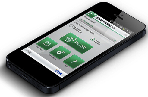 Big French Bank Announces Nationwide Rollout of NFC-Payments Service on SIMs