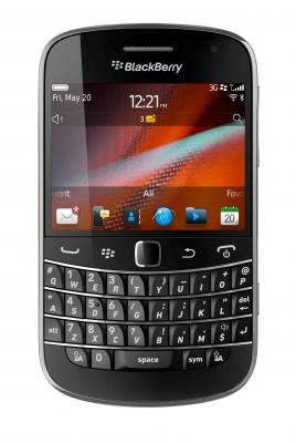 Gulf Telco Plans to Launch NFC Payment Service on BlackBerrys   NFC