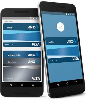 Android Pay Launches in Australia with ANZ but Not Yet with