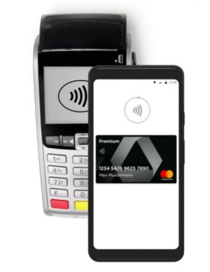 61b0aeecf5 Google Pay is the first major Pays wallet to break into the German market.  But the mobile payments service is expected to have a tough time among ...