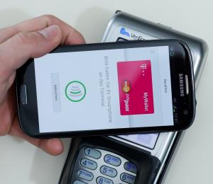f744f239ef Germany s Deutsche Telekom has launched its NFC-payments service after more  than a year-long delay. The telco is issuing its own prepaid application  and has ...