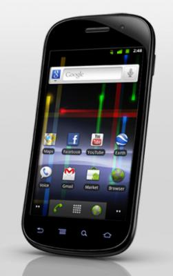 Citi and MasterCard to Launch NFC Payment on Google's Nexus S | NFC