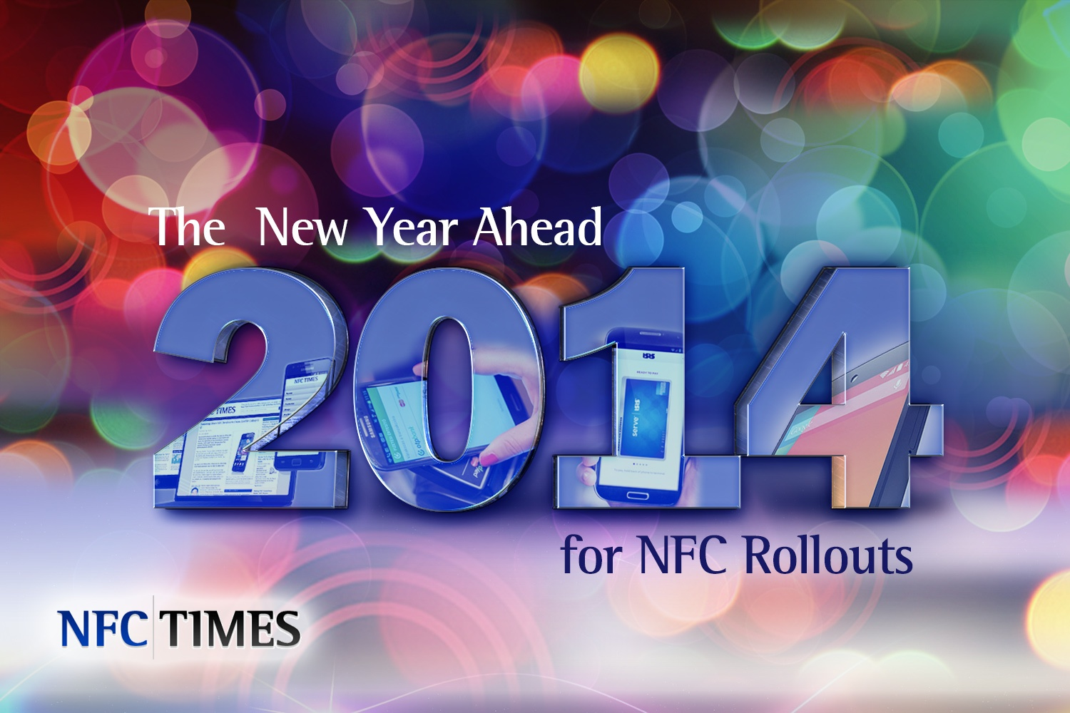 The Year Ahead for NFC: Telcos Finally Ready to Roll Out, But Alternatives to SIMs Multiply