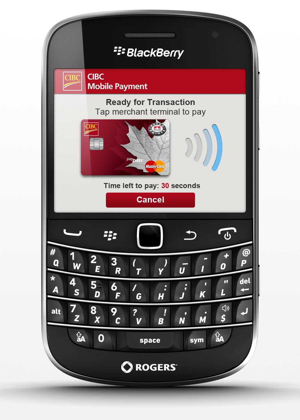 Canadian Telco and Bank Announce Planned NFC Payment Launch