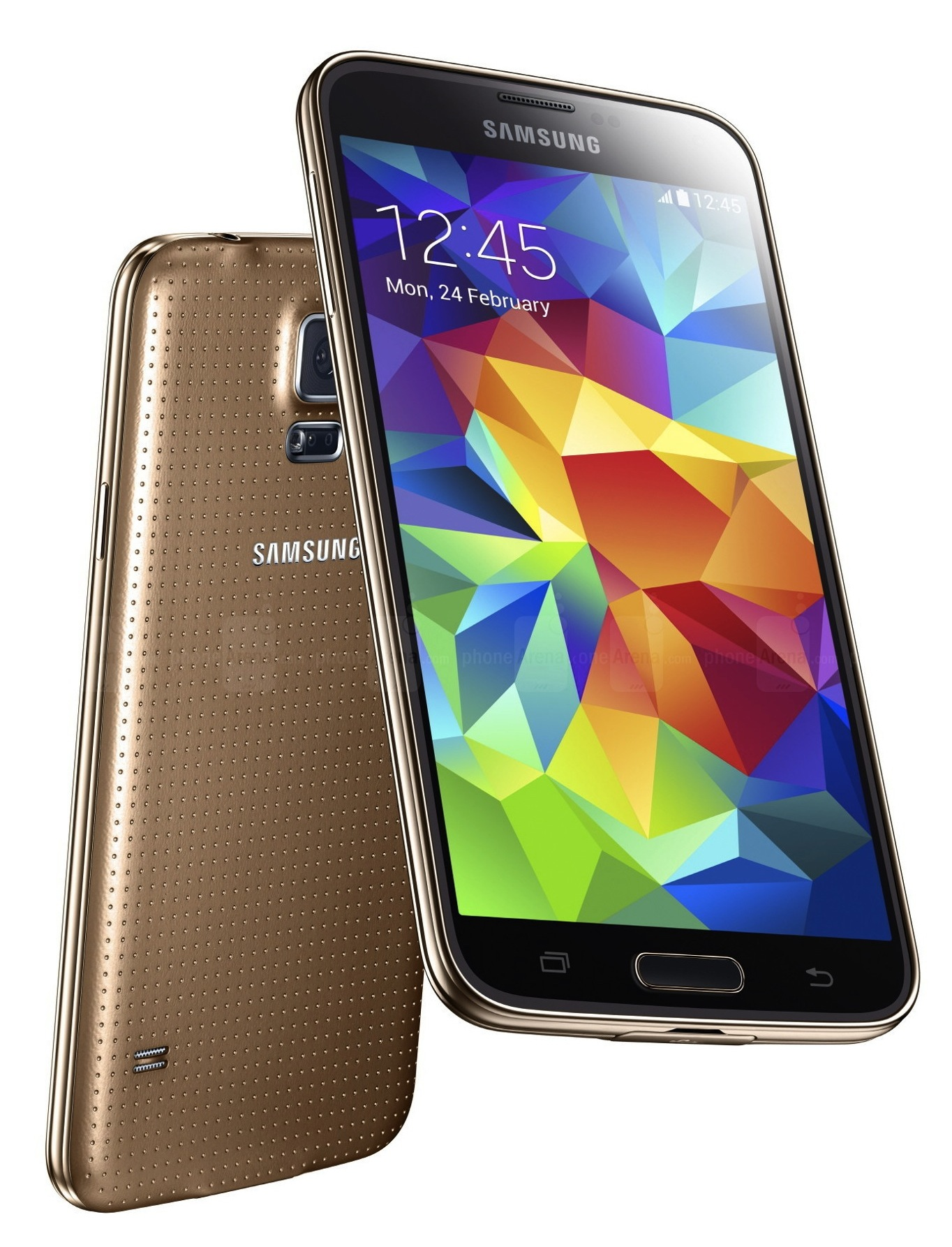 Nfc Rollout Uk Samsung Galaxy S Two