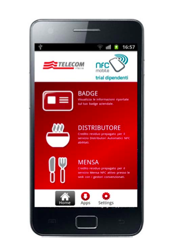 Gemalto Announces TSM Contract with Telecom Italia, as Italy Gears Up for NFC