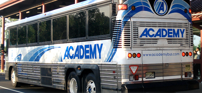 Large Private U.S. Bus Company Latest to Adopt Mobile Ticketing in Covid Era
