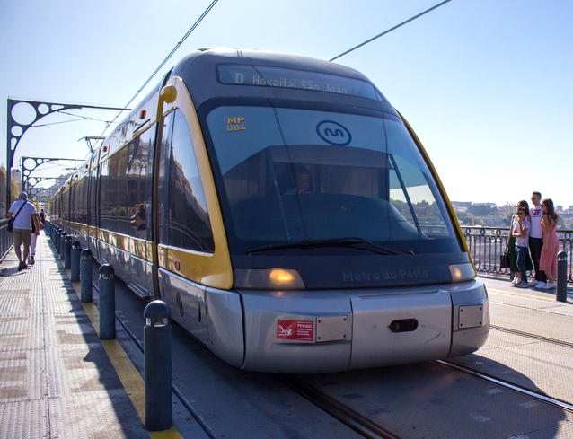 Case Study: Transit Agency in Portugal Combined NFC with BLE for Mobile Ticketing; Faced Challenges